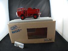 CEF Replex 43 n° 142 Camion Renault Camiva Pompiers Feux de forêts neuf boite