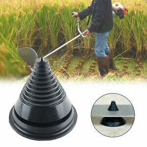 1x-Rotary-Lawn-Mower-Brushcutter-Blade-Balancer-For-Sharpening-Balancing-Blades