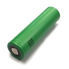 1pc Sony US18650VTC6 High Drain 3.7V 3000mAh rechargeable Li-ion battery(No PCM)