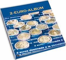 Leuchtturm - NUMIS 2-EURO-Vordruckalbum aller Euro-Länder, Band 6 - 2016