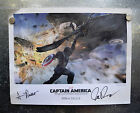 DC Rebirth Poster Print Signed Jim Lee Promo 11x17 Superman Batman Harley Quinn