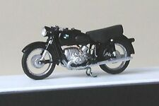 Hauler Models 1/87 1956 BMW R69 MOTORCYCLE