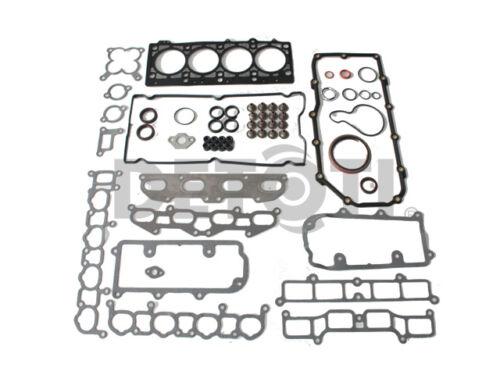 Full Head Gasket Set Kit MLS Fix For 95-99 Dodge Eagle Mitsubishi 2.0L I4  420A