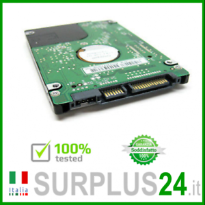 Hard-Disk-160GB-SATA-2-5-034-interno-per-Portatile-Notebook-Laptop-con-GARANZIA
