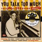 You Talk Too Much The Ric & Ron Story Volume 1 Various Artists 0029667058124