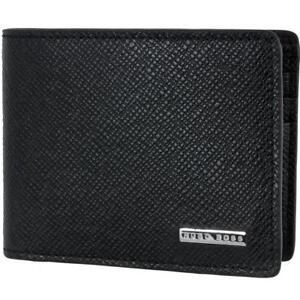 1a5086d5d8a89 Das Bild wird geladen HUGO-BOSS-Herren -Kartenetui-kleine-Geldboerse-Brieftasche-Portemonnaie-