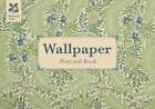 Wallpaper Postcard Book The National Trust Books Cards 9781909881532