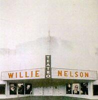 Willie Nelson - Teatro [new Cd] on Sale