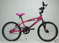 Spike Bmx Star 20'' Bike Brand