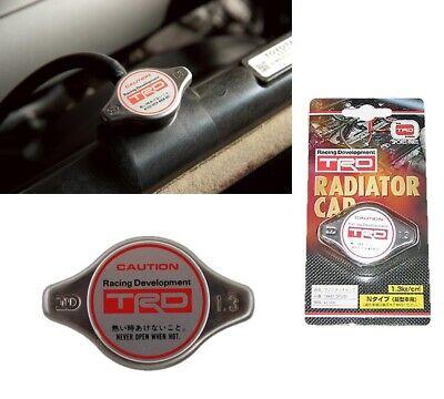 Genuine Toyota Accessories PTR04-00000-03 TRD Radiator Cap