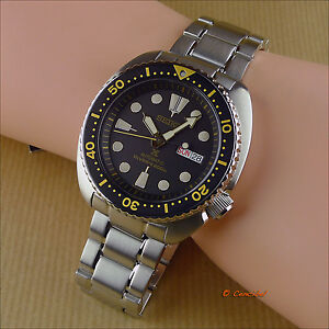 New-Seiko-Prospex-Turtle-SRP775K1-SRP775-Automatic-Cal-4R36-Air-Divers-200M-W-R