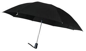126a7e9c004b Details about Compact Travel Umbrella Windproof Auto Open Close Inverted  Mini Umbrella Small