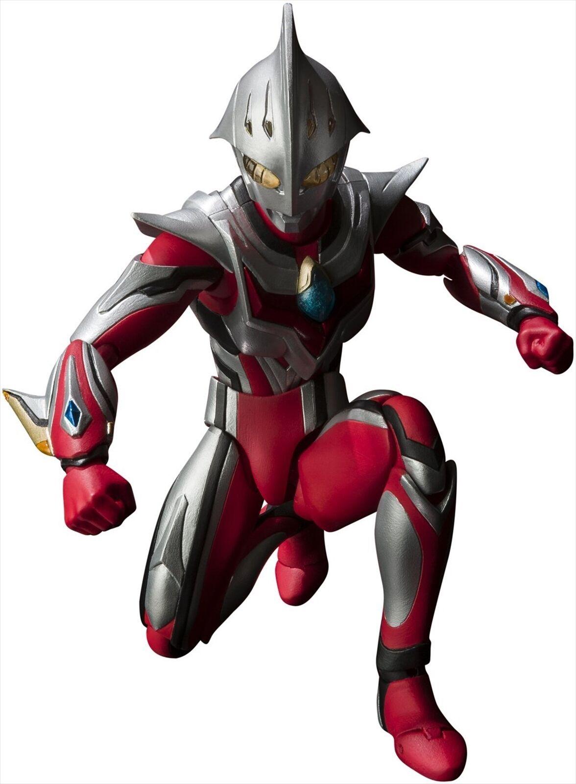 Bandai Tamashii Nations ULTRA-ACT Ultraman Nexus Junis Action Figure