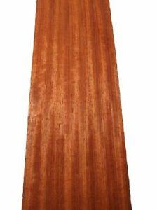 Padouk Board Paduk Wood Korallenholz Padauk 67x15, 5cm 48mm