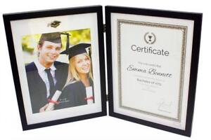 Graduation-Wooden-Photo-Frame-Gift-With-Certificate-Holder-FW836