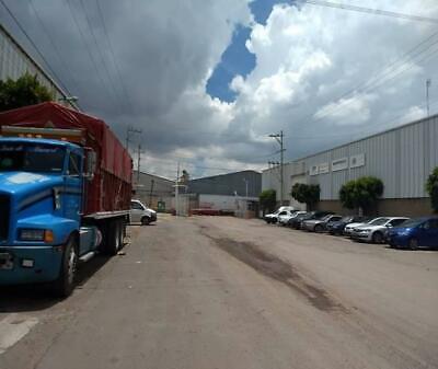 Bodega Industrial - San Jerónimo Caleras