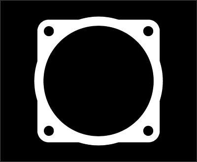 Opel//Vauxhall Vectra Thermal Intake Gasket-thermatec-IM170