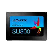 Adata ASU800SS-1TT-C Ultimate SU800 1TB 3D NAND 2.5-Inch SATA III Internal SSD