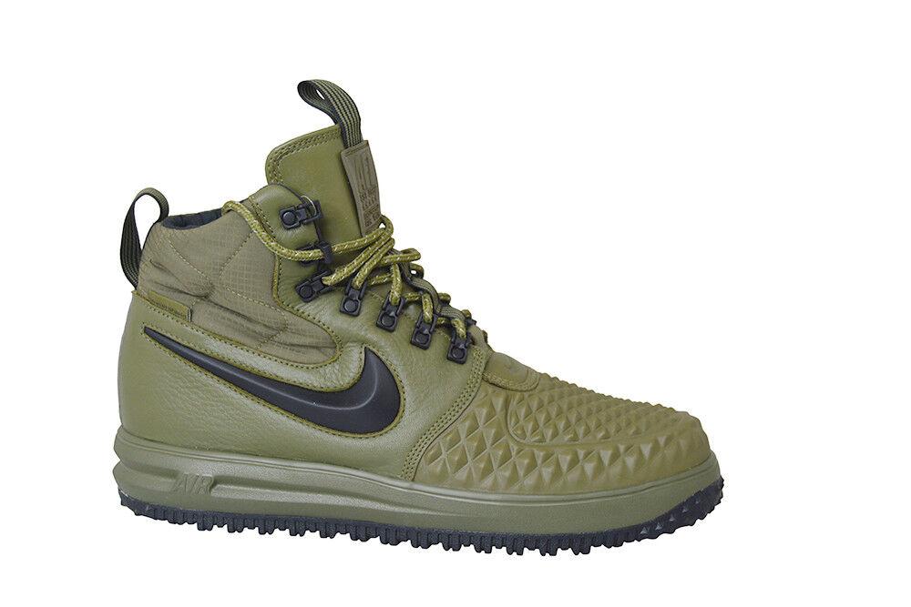 Hommes Nike LF1 Duckdémarrage '17 Bottes - 916682202 - M Olive