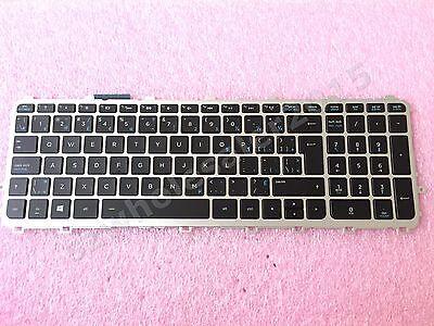 NEW FOR HP ENVY 15-J 17-J 15-J000 17-J000 Keyboard Backlit US