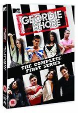 Geordie Shore Komplette Staffel Season Series 1 2er [DVD] NEU Jersey