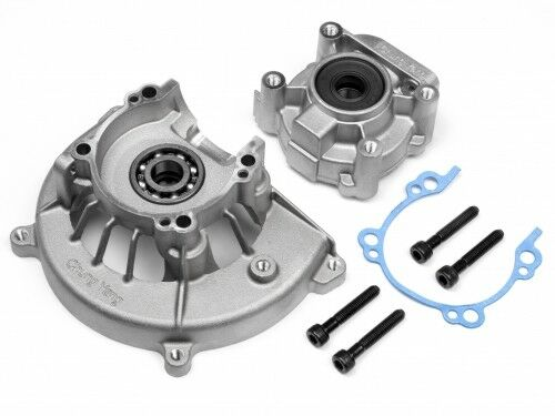 HPI Racing 15427 Crankcase Assembly Baja 5B 5SC 5T