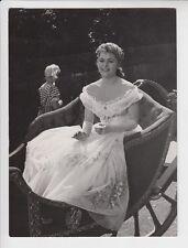 JOHANNA MATZ (Pressefoto '55) - in KONGRESS TANZT