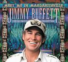 Meet Me in Margaritaville: The Ultimate Collection by Jimmy Buffett (CD, Apr-2003, 2 Discs, MCA (USA))