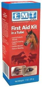 PetAg-EMT-Gel-First-Aid-Kit-In-A-Tube-1-Ounce-Per-Tube