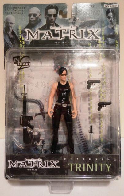 N2 Toys Matrix Action Figure Morpheus 28006