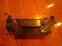 12 In Box Purple Ribbon Cartridges For Citizen Ir51 Idp562 Idp-562 Free S/h
