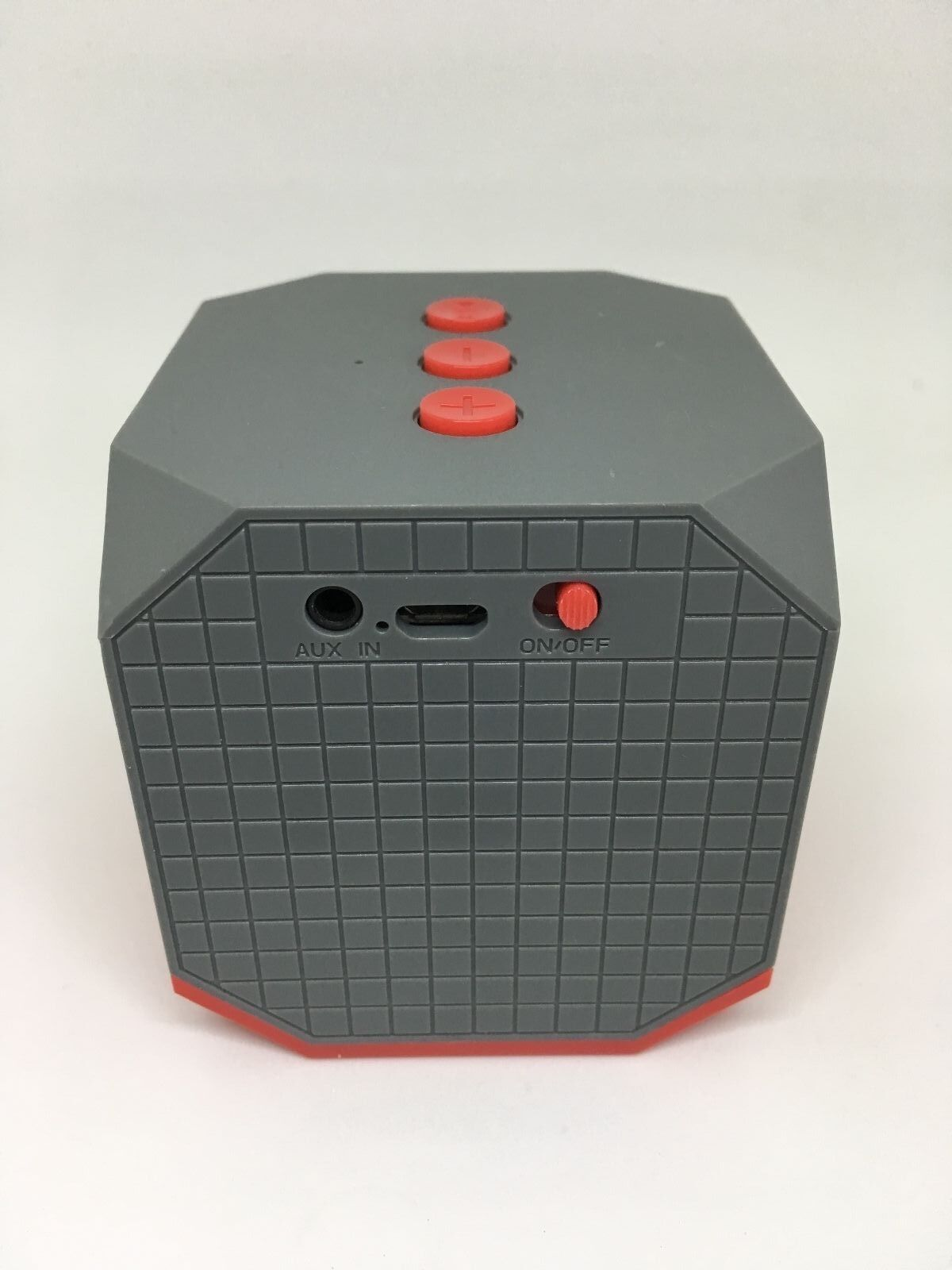 Details about Blackweb BloX Portable Wireless Bluetooth Rechargeable  Speaker Hands Free 6Hr $