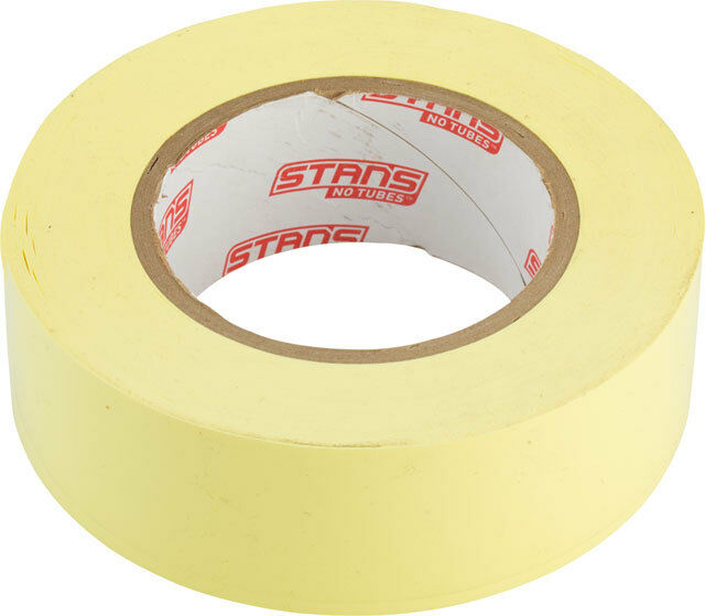 Stan's NoTubes Rim Tape  33mm x 60 yard roll