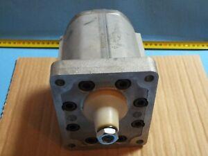 MARZOCCHI 3D80 Hydraulic pump gear