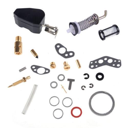 Für Mercruiser Mercarb Vergaser Reparaturkit 3302-804844002 3.0L 4.3L 5.0L 5.7L