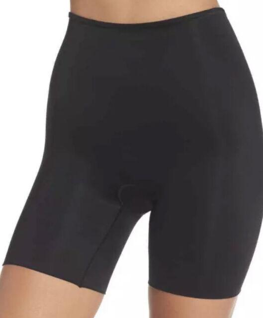 SPANX® Higher Power Mid-Thigh Shaping Shorts (Regular
