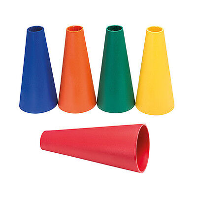 Hand Augen Koordination Warm And Windproof Greifübung Stapelbare Zylinder 30 St. Spielzylinder