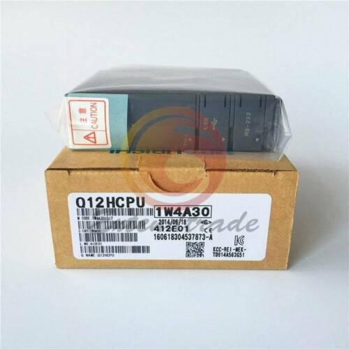 1PC Mitsubishi Q12HCPU CPU Unit NEW