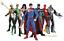 7Pcs-DC-Justice-League-7-034-Action-Figure-Toy-Superman-Batman-Flash-Wonder-woman thumbnail 1
