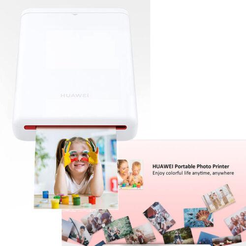 Huawei Mobile Phone Photo Printer Color Bluetooth DIY AR Video Printing V2W2