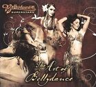 The Art of Bellydancing [Digipak] by Various Artists (CD, Nov-2008, CIA)