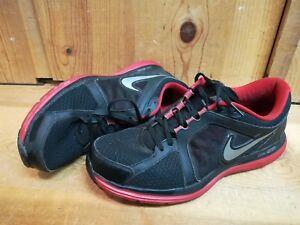 Nike Dual Fusion ST3 Size 11 M EU 45 Mens Running Shoes 657500-002 ... 5fb2c0183