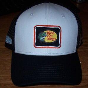 71b88897 TONY STEWART #14 BASS PRO SHOPS MESH HAT BRAND NEW!!! | eBay