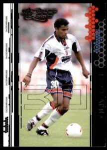 Panini calcio tarjetas 1999-2000 Cagliari stadi No.85