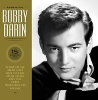 Bobby Darin - Essential Bobby Darin: 15 Original Hits [new Cd] on Sale