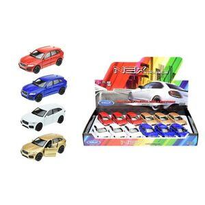 Voiture-miniature-JAGUAR-F-Pace-SUV-Aleatoire-Couleur-Auto-1-34-39-LGPL