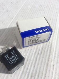 Volvo-S40-V40-Relay