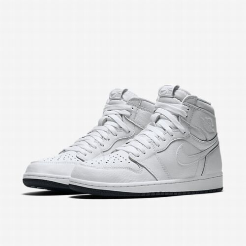 blanco o Retro criado 16 Og Air High perforado Jordan Chi 100 Tama 1 555088 CwXCqn8B