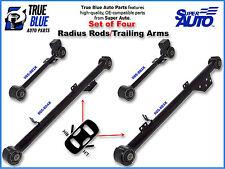 Super Auto KITNPF-9601RTARM, Rear Radius Rod - Trailing Arm,  Kit, Set