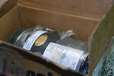 NEW LM25122A Lincoln SRN6H0-5TCN61 motor 1//2hp